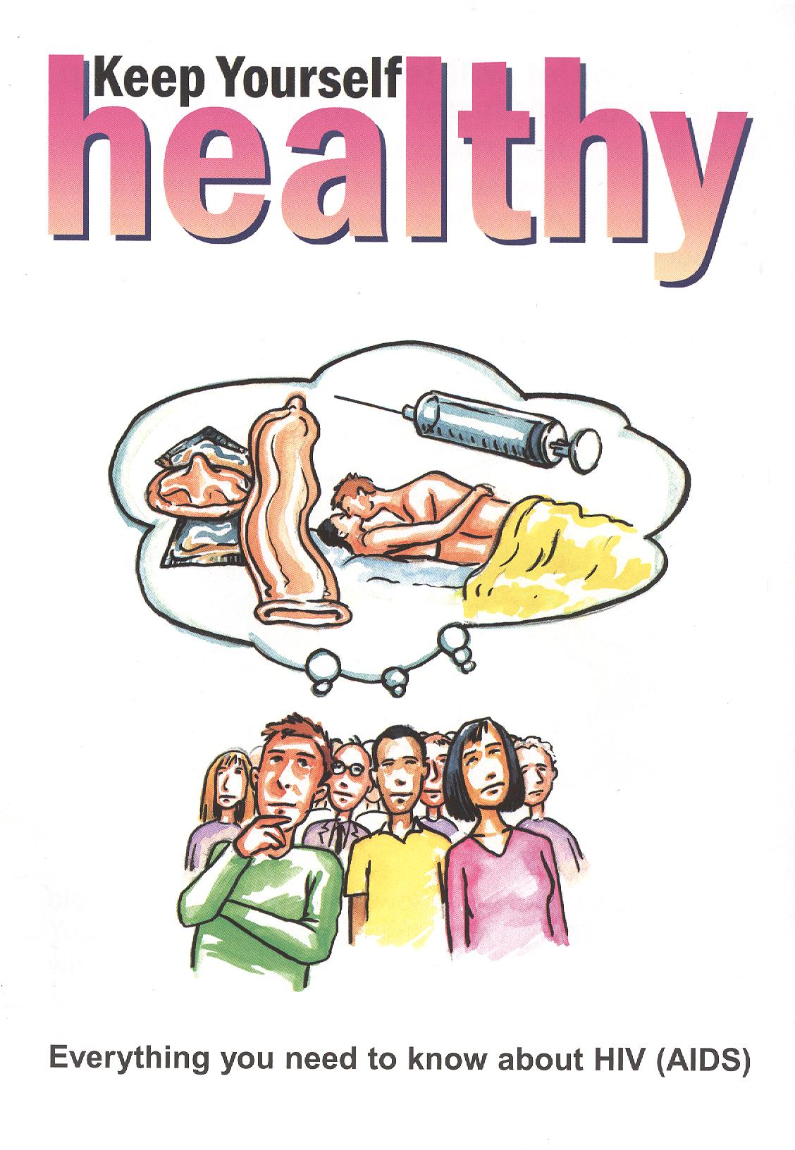 how to keep yourself healthy essay